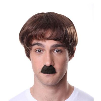 Chaplin Moustache Alternate