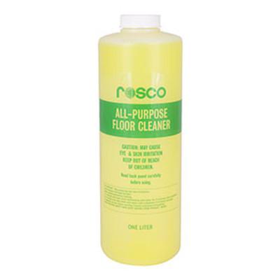 Rosco All Purpose Floor Cleaner - Litre