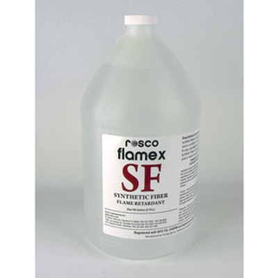Rosco Flamex SF - Gallon