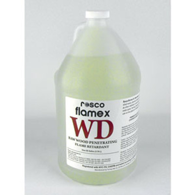 Rosco Flamex WD - Gallon