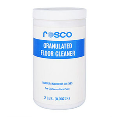 Rosco Granulated Floor Cleaner