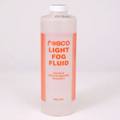 Rosco Light Fog Fluid