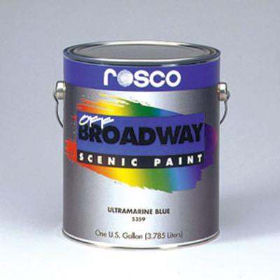 Rosco Off Broadway Paint