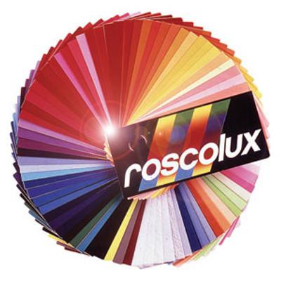 Roscolux Rolls