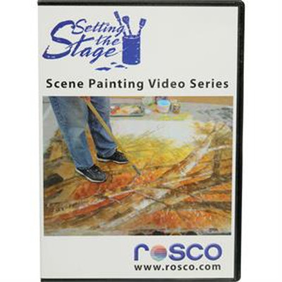 Setting The Stage - DVD