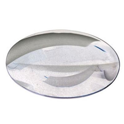 """Altman Plano Convex Lens 6"""" X 12"""""""