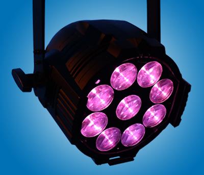Altman AP-150 LED Par