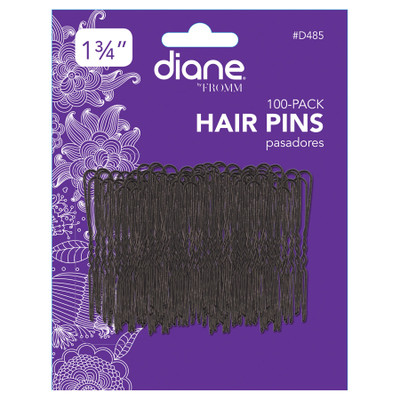 Diane by Fromm French Hair Pins 100 pack