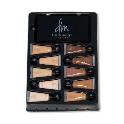 Danessa Myricks Beauty Vision Cream Cover Palette Kit - Neutral