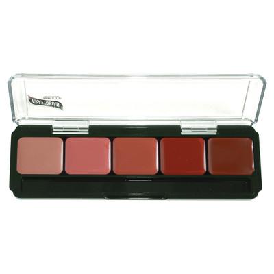 Graftobian Lip Palette Fashion
