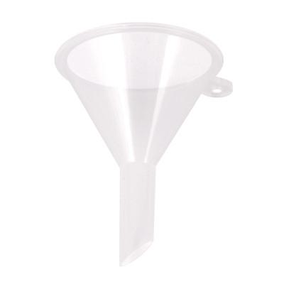 Clear Mini Funnel