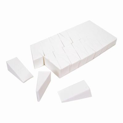 Non-Latex Sponge, 36 Wedge Block