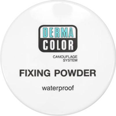 Kryolan Dermacolor Loose Fixing Powder