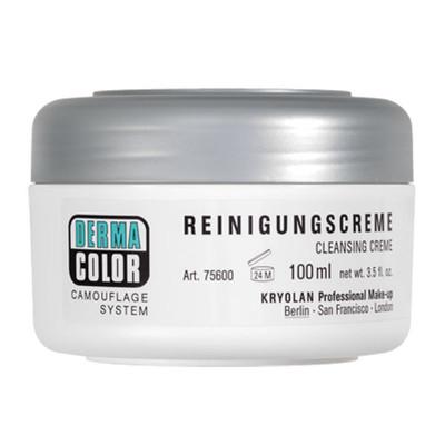 Kryolan Dermacolor Cleansing Cream