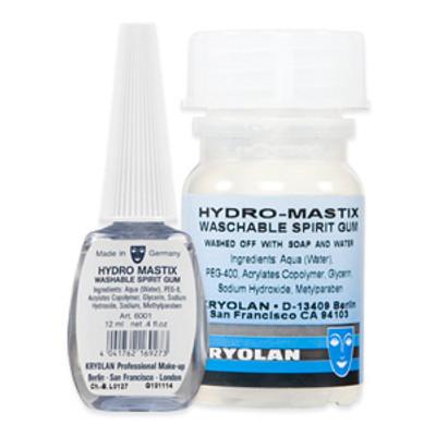 Kryolan Spirit Gum Water Soluble