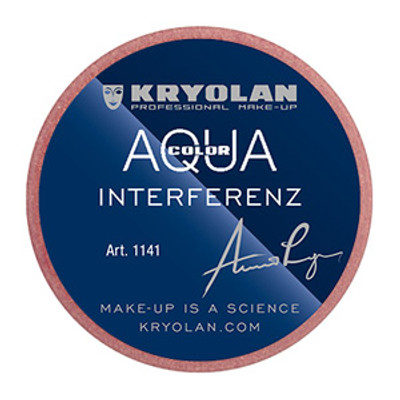 Kryolan Aquacolor Interferenz .45 oz