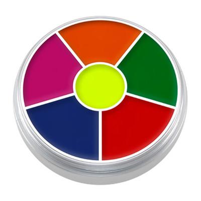 Kryolan UV Creme Wheel