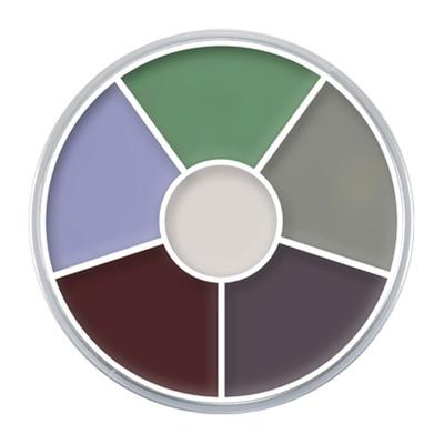 Kryolan Creature Feature Wheel