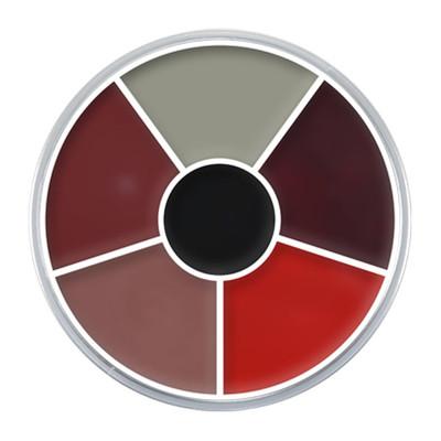 Kryolan Burn Wheel