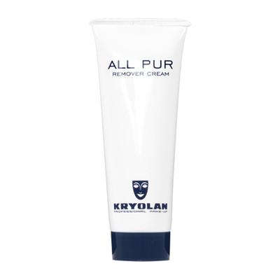 Kryolan All Pur (Non Solvent Spirit Gum/Makeup Remover)