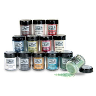 Mehron Celebre Precious Gem Powders