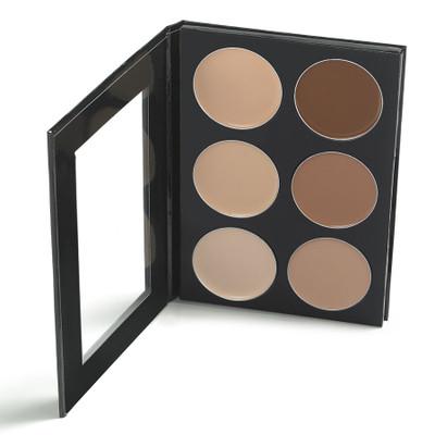 Mehron Celebre Pro-HD Conceal-It Palette