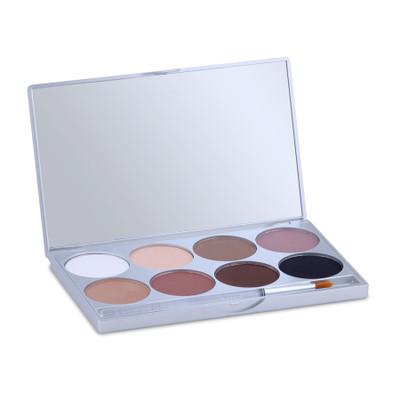 Mehron E.Y.E Powder 8 Color Palette