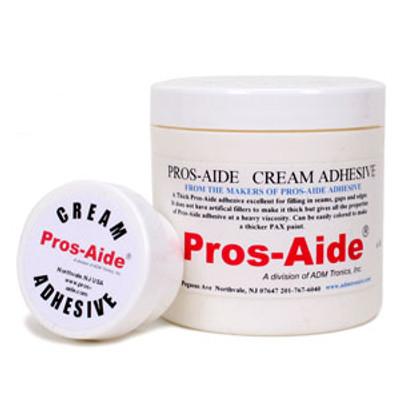 Pros-Aide Cream Adhesive