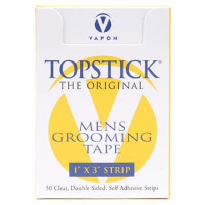 Lacey Top Stick ToupeeTape