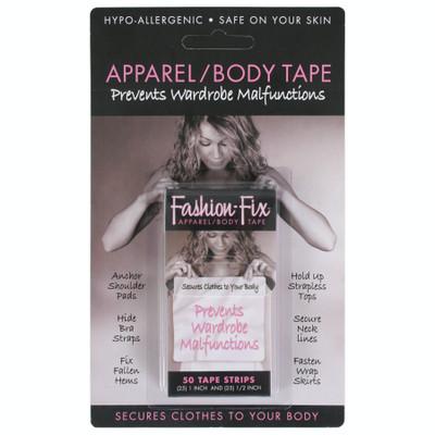 Fashion-Fix Tape