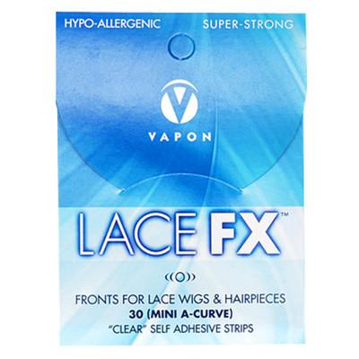 "Lace FX Adhesive Strips - 2"" Mini A-Curve"