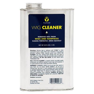 VAPON Wig Cleaner - 32oz