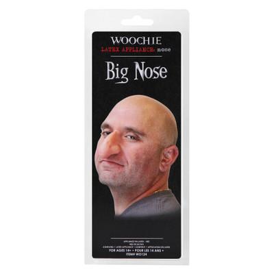 Woochie Big Nose Latex Applicance