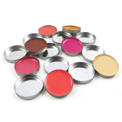Z Palette Empty Round Pans