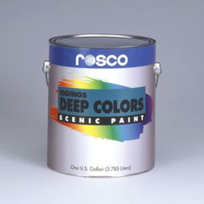 Rosco Iddings Deep Colors Paint