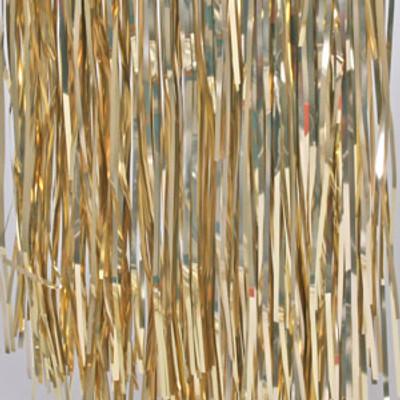 Rosco Slit Drape Solid Gold