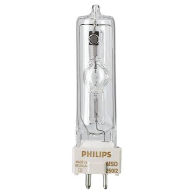 MSD 250/2 Lamp