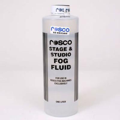 Rosco Stage & Screen Fog Fluid