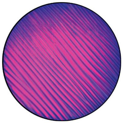 Indigo Strands - Rosco ColorWave #33205