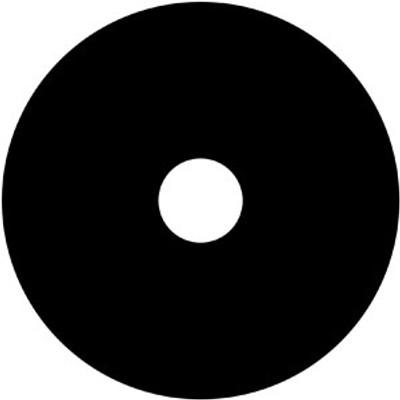 Aperture 3 - Rosco Gobo #77727