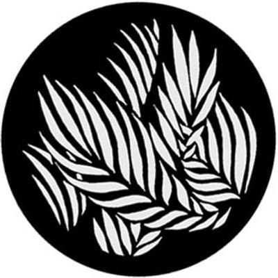 Palm - Rosco Gobo #77730