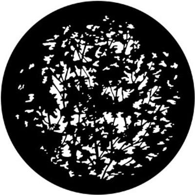 Dense Leaves 2 - Rosco Gobo #79114
