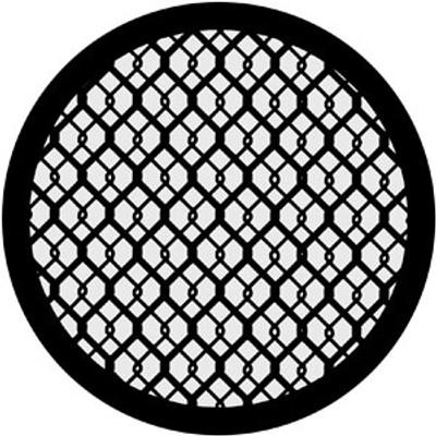 Double Wire - Rosco Gobo #71022