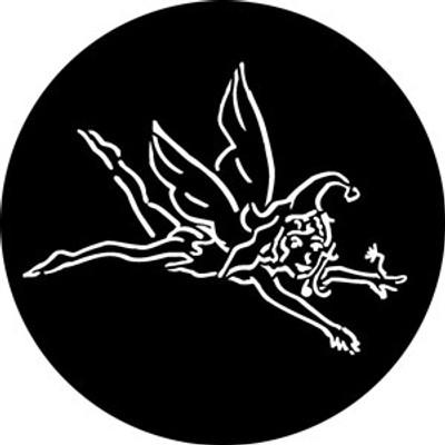 Tinkerbell - Rosco Gobo #76532