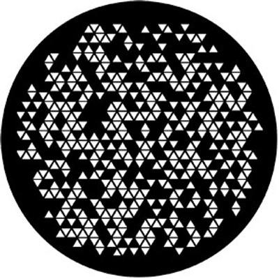 Origami - Rosco Gobo #77412