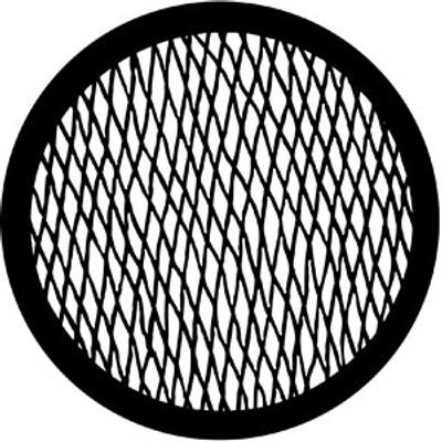 Wire - Rosco Gobo #77623