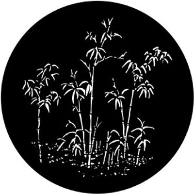 Bamboo - Rosco Gobo #77781