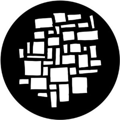 Tiles - Rosco Gobo #77952