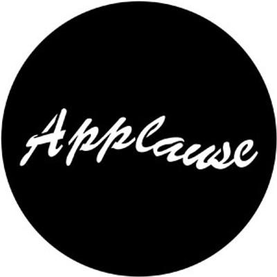 Applause - Rosco Gobo #78119