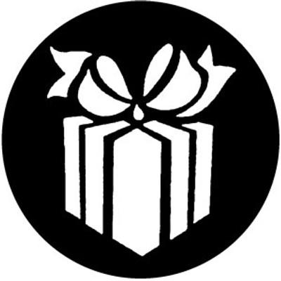 Presents 2 - Rosco Gobo #78379